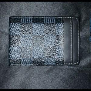 Louis Vuitton Money clip & card holder
